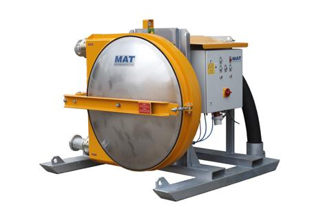 MAT Hose Pump